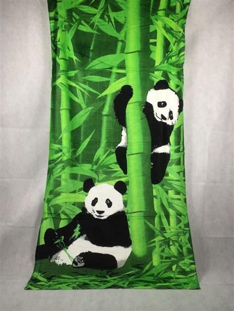 panda bathroom popular panda bath towel buy cheap panda bath towel lots