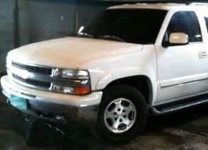 2nd used suburban chevy for sale vehicles from manila