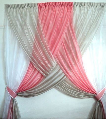 behind the pink curtain 25 best shear curtains ideas on pinterest window