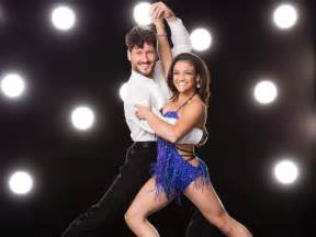 See dancing with the stars cast ryan lochte and laurie hernandez s