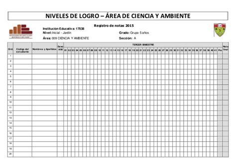 2016 registro auxiliar automatizado registro auxiliar de evaluacin de secundaria 2016
