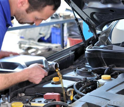 Car Mechanic Types by What Are Different Types Of Auto Mechanic With