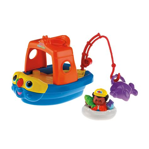 boat float prices fisher price float fishing boat