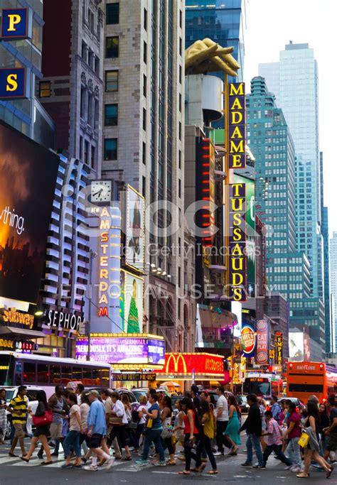 Home Theater Design Nyc madame tussauds new york city stock photos freeimages com