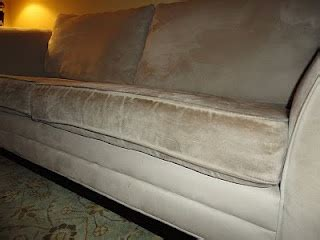 how to clean microsuede couch cushions 17 best images about vinyl and faux leather on pinterest
