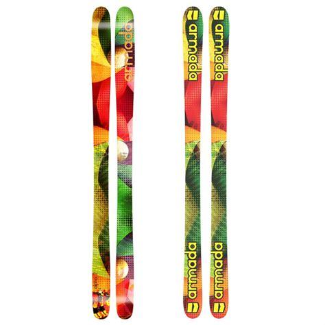 armada alpha 1 armada alpha 2 skis 2010 evo