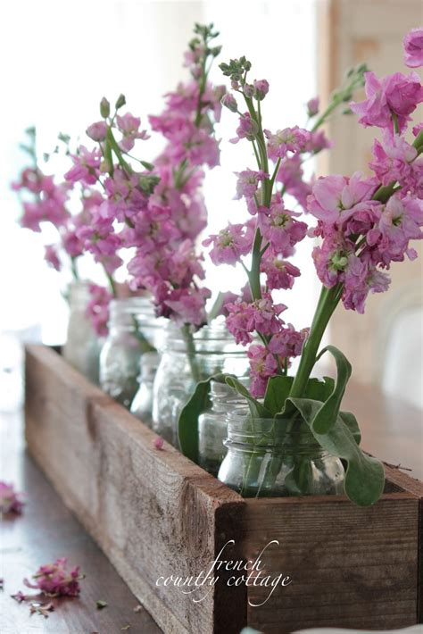 rustic centerpieces rustic box centerpiece country cottage