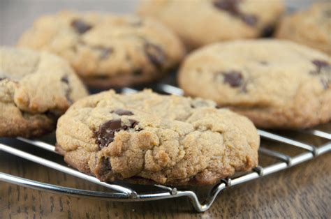 fresh cookies bakery style chocolate chip cookies wishes and dishes