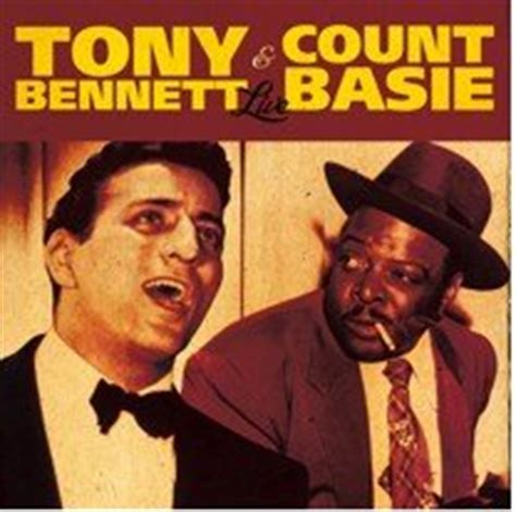 Count Basie Rhythm Section by Tony And The Count Basie Orchestra Tony