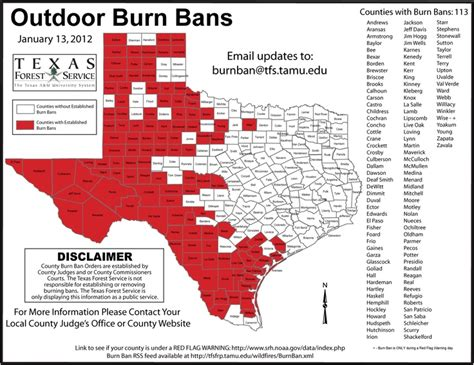 burn ban map texas pin by cordelia bucher on scouts