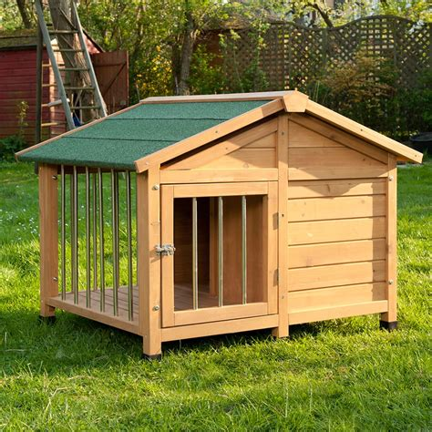 kennel outdoor outdoor kennels