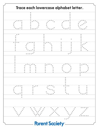 CuteKid Blogs   Learn to Write the Alphabet: FREE
