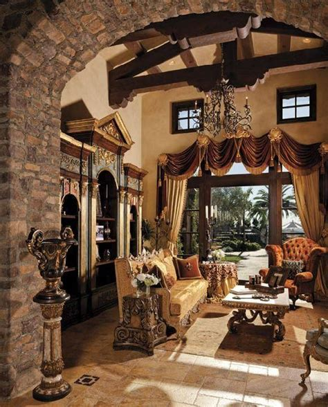 tuscan home design elements 15 awesome tuscan living room ideas