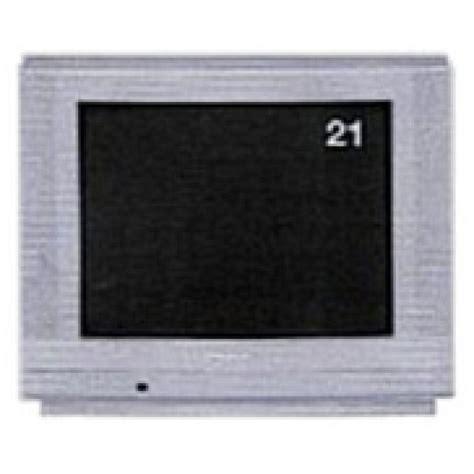 Tv Panasonic 21 panasonic 21 quot multi system tv 110220volts