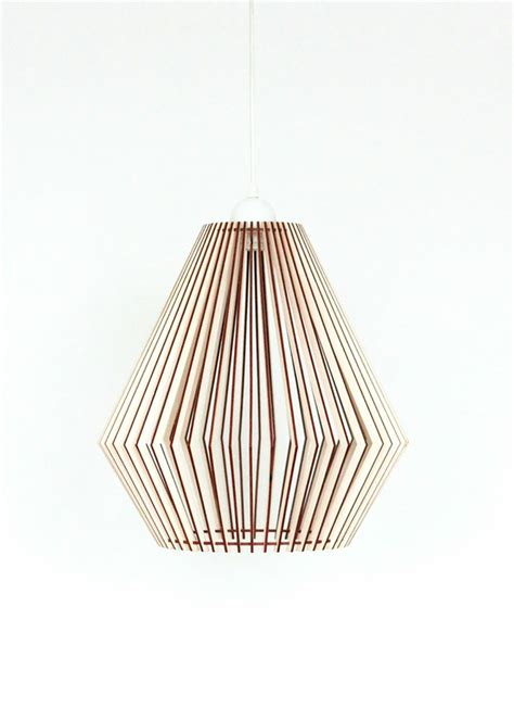Wooden Ceiling Light Shades Wood L Wooden L Shade Hanging L Pendant Light Ceiling L Ebay