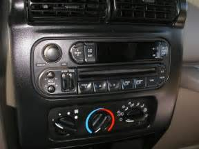 Jeep Tj Radio Jeep Horizons Tj Stereo Install Autos Post