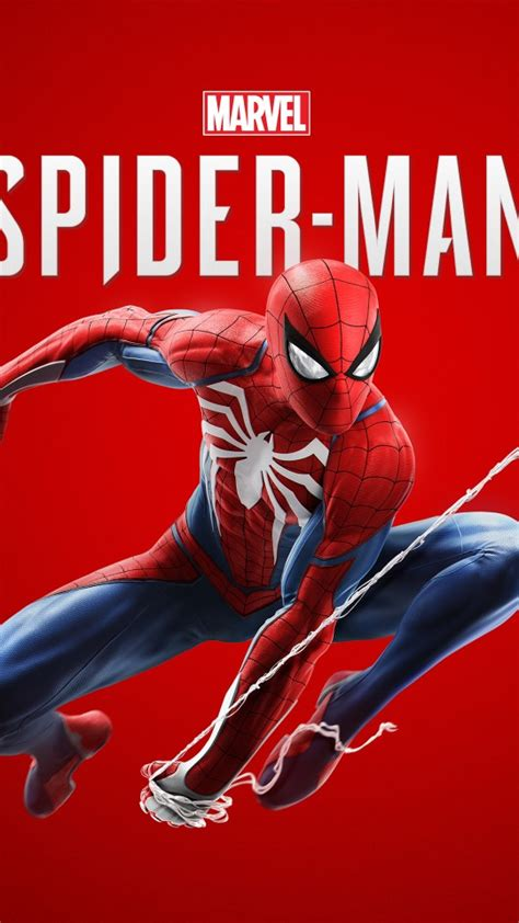 spider man   ps game wallpapers hd wallpapers