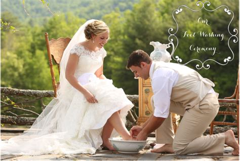 Releases Intimate Footage Of Wedding Celebrations As She Pays Tribute To Family by Lovely Foot Washing Wedding Ceremony Photo Shoot