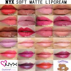 nyx soft matte lip colors 3 nyx soft matte lip quot your 3 color quot ebay