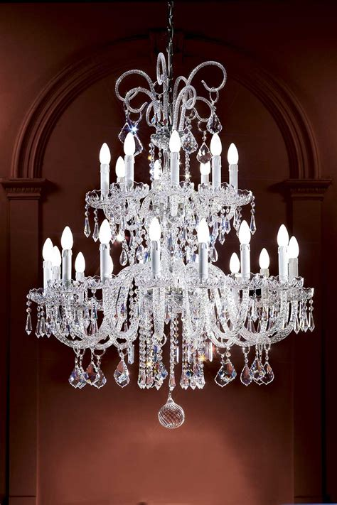 Grand Lustre Pas Cher by Lustre Diamant Design En Image