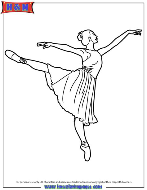 ballerina tutu coloring page free the ballerina coloring pages