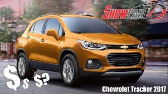 Chevrolet Tracker Chevrolet Tracker 2017