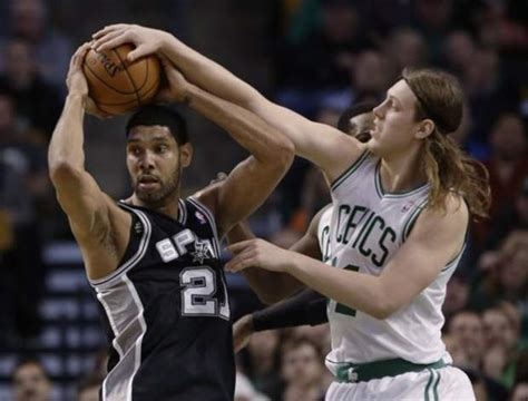 Background Check San Antonio Kamloops Olynyk Of Celtics Joins Rising
