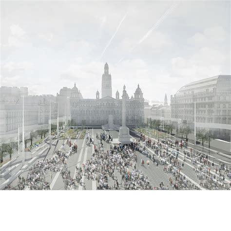 Landscape Glasgow Glasgow Landscape Architecture Realm