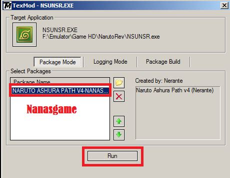 cara mod game naruto ultimate ninja storm revolution cara memasang mod di naruto shippuden ultimate ninja storm