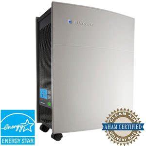 blueair hepasilent eb air purifier  bonus filter