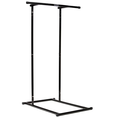 Rack Chin Ups by Gravity Fitness Portable Bodyweight Pull Up Rack Gravity Fitness