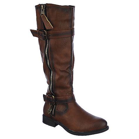 Boot Heels Pita s cognac knee high leather boot pita 18 shiekh shoes