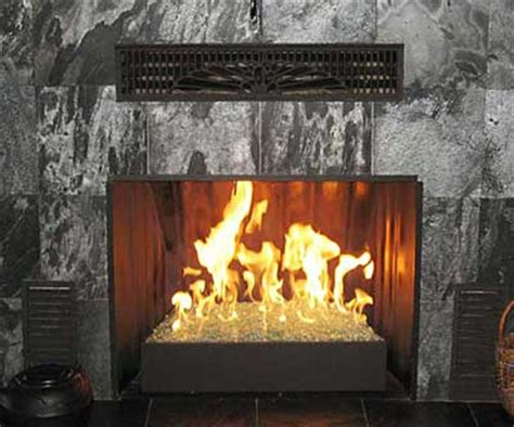 fireplace burners a gas burner to fit any
