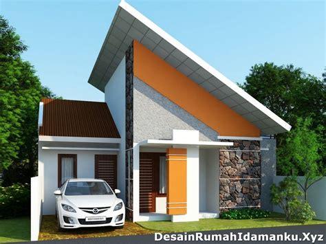 membuat rumah cantik model rumah cantik minimalis desain rumah minimalis