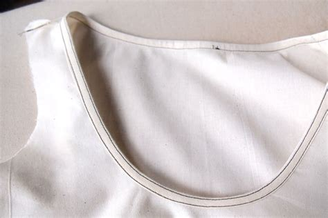 62 best images about Finishing Techniques for Armholes on