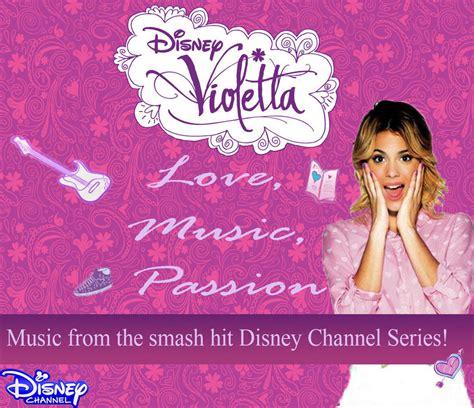 imagenes de violetta love music passion violetta love music passion fanmade album cover by