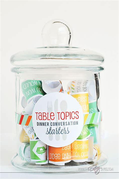 great starters for a dinner table topics conversation starters for families the