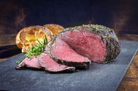 come cucinare roast beef roast beef all inglese origini e consigli di preparazione