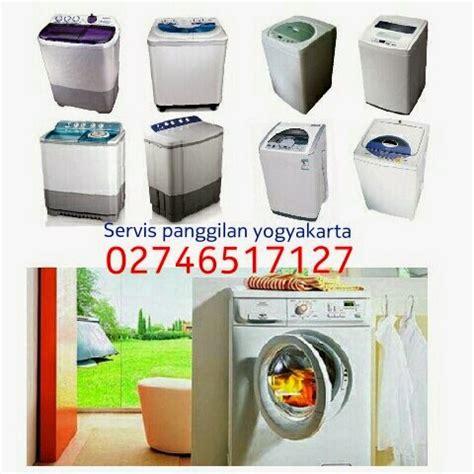 Mesin Cuci 1 Tabung Jogja bengkel mesin cuci yogyakarta 02746517127 bengkel mesin