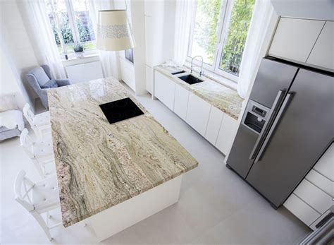 Cascade Countertops by Kitchen Design Gallery Great Lakes Granite Marble