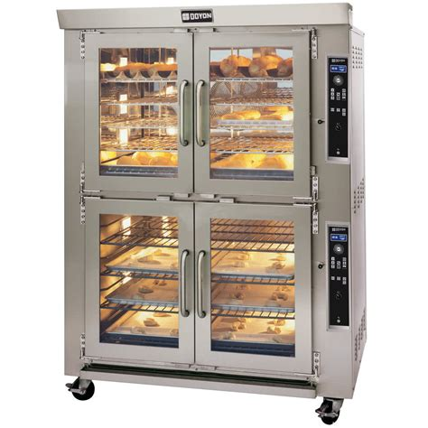Oven Gas Bakery doyon ja20 jet air deck electric bakery convection