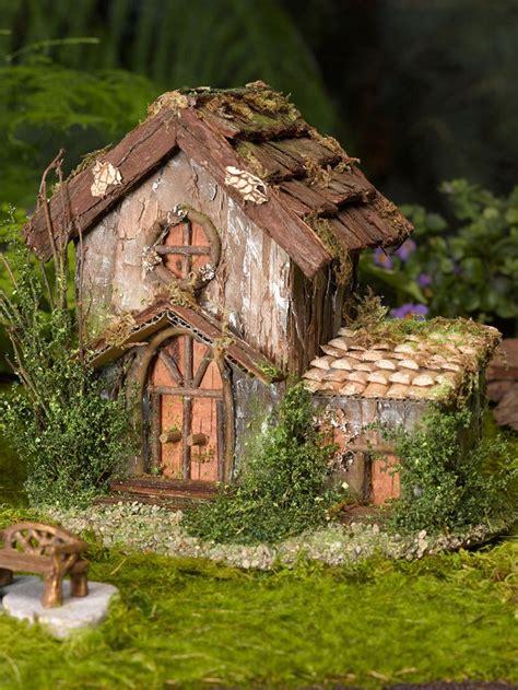 fairy house supplies fairy house