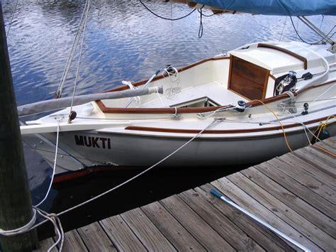 pocket cruiser catamaran for sale 1991 custom built pocket cruiser sailboat for sale in florida