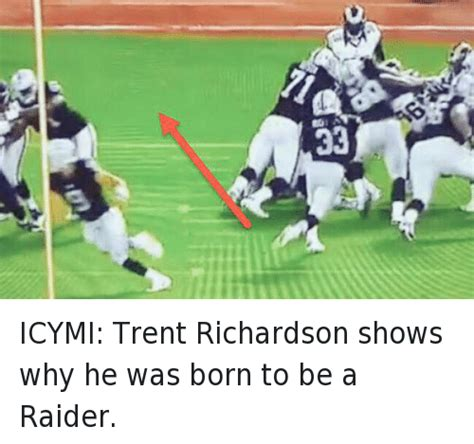 Trent Richardson Meme - 22 funny trent richardson memes of 2016 on sizzle