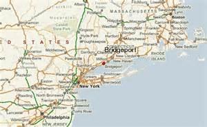 bridgeport map bridgeport location guide