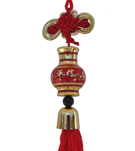 Safety Vase by Wealthy Vase Safety Charm