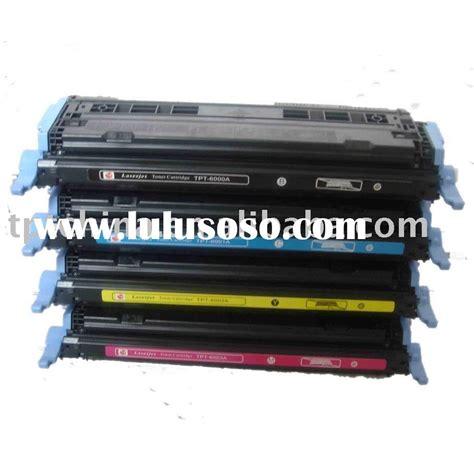 Toner Q6003a hewlett packard 4329a high resistance meter hewlett