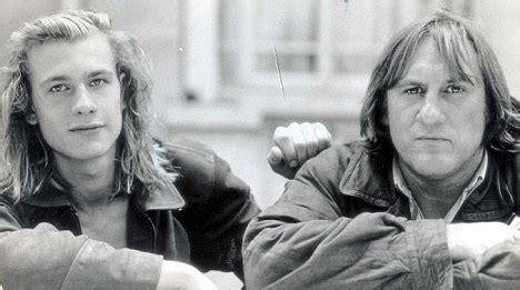gerard depardieu sohn gerard depardieu my drug addict son was too fragile for