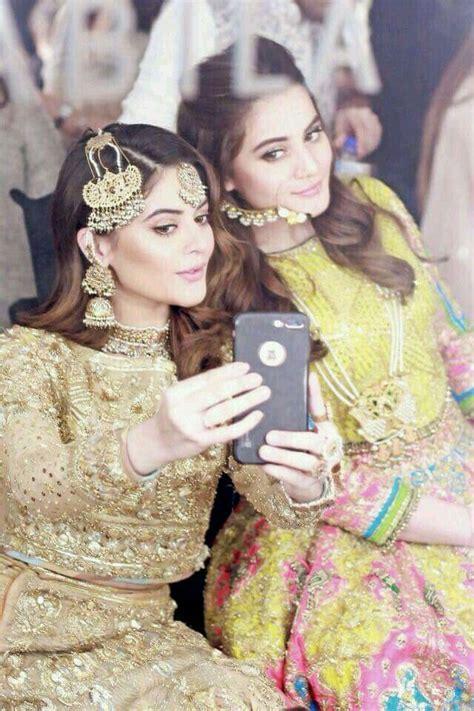 minal  aiman pakistans princess dolls wedding hacks