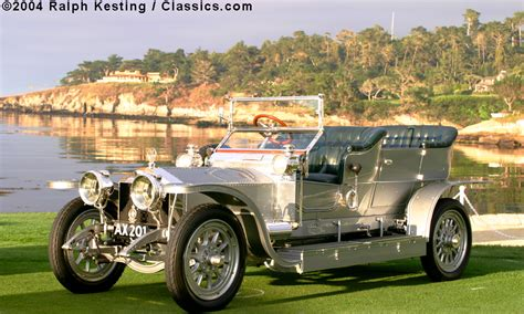 Roll Royce Silver Ghost Review Classic Rolls Royce Silver Ghost 2016 Car Review